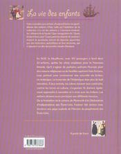 Premiers Colons D'Amerique Du Nord (Les) - 4ème de couverture - Format classique