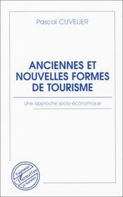 Anciennes et nouvelles formes de tourisme - Intérieur - Format classique