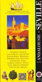 Andalousie - Seville (Cordoue, Cadix, Grenade, Malaga, Almeria) - Intérieur - Format classique