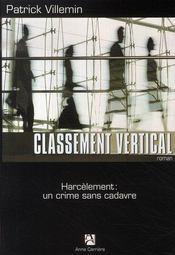 Classement vertical - Intérieur - Format classique