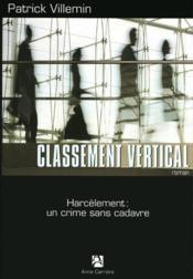 Classement vertical - Couverture - Format classique