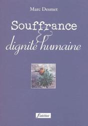 Souffrance et dignité humaine - Couverture - Format classique
