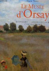 1musee d'orsay - Couverture - Format classique