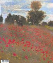 1musee d'orsay - 4ème de couverture - Format classique