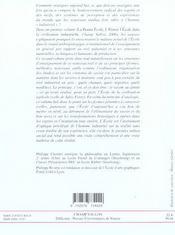La Bonne Ecole 2 - 4ème de couverture - Format classique