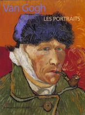 Van Gogh. Les Portraits - Intérieur - Format classique
