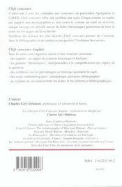 Le schisme d'Henri VIII - 4ème de couverture - Format classique