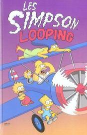 Les Simpson t.5 ; looping - Intérieur - Format classique