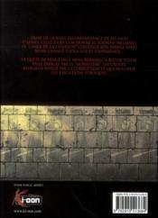 Übel blatt t.1 - 4ème de couverture - Format classique