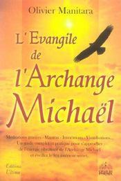 L'évangile de l'archange michaël - Intérieur - Format classique