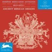 Ancient Mexican Designs - Couverture - Format classique