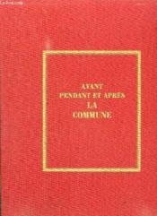 Pilotell. Dessinateur Et Communard. - Couverture - Format classique