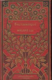 Saltimbanque Malgre Lui Ou Le Chat Volant - Couverture - Format classique