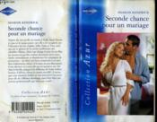 Seconde Chance Pour Un Mariage - Make Over Marriage - Couverture - Format classique