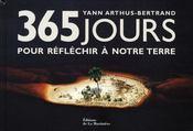 365 jours pour réfléchir à notre Terre - Intérieur - Format classique
