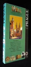 Prague (Place De La Vieille-Ville, Pont Charles, Ile De Kampa - Couverture - Format classique