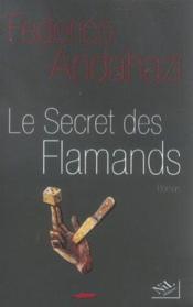 Le Secret Des Flamands - Couverture - Format classique