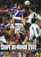 Presentation de la coupe du monde 2002 - Intérieur - Format classique