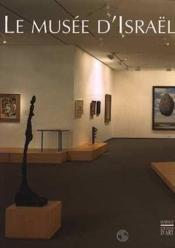 Le Musée d'Israël, Jérusalem - Couverture - Format classique