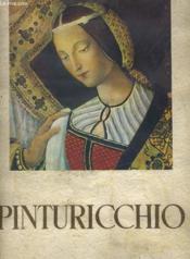 Chefs-D'Oeuvre De La Peinture - Pinturicchio - Couverture - Format classique