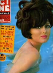 Cine Revue - Tele-Programmes - 47e Annee - N° 26 - Privilege - Couverture - Format classique