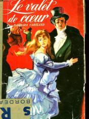 Le Valet De Coeur - Couverture - Format classique