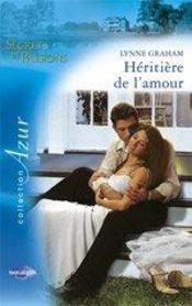 Heritiere De L'Amour