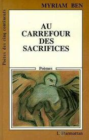 Au Carrefour Des Sacrifices - Intérieur - Format classique