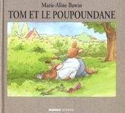 Tom Et Le Poupoundane - Intérieur - Format classique