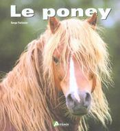 Poney (Le) - Intérieur - Format classique