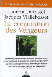 La Conjuration Des Vengeurs - Intérieur - Format classique