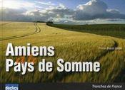 Amiens et le pays de somme - Intérieur - Format classique