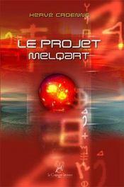 Le projet melqart - Intérieur - Format classique