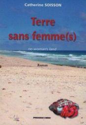 Terre sans femme(s) - Couverture - Format classique