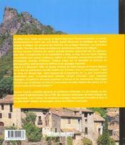 Chemins de saint jacques de compostelle - 4ème de couverture - Format classique