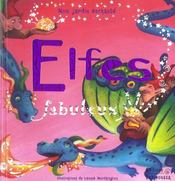 Elfes fabuleux - Intérieur - Format classique