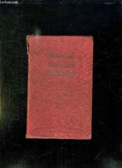 Nicolas Nickleby. - Couverture - Format classique