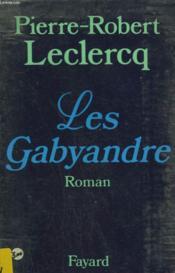 Les Gabyandre. - Couverture - Format classique