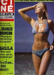 Cine Revue - Tele-Programmes - 56e Annee - N° 29 - Virginite - Couverture - Format classique