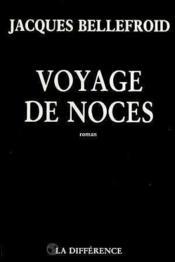 Voyage de noces - Couverture - Format classique