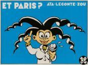 Et Paris - Couverture - Format classique
