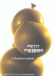 Petit Pierre - Intérieur - Format classique