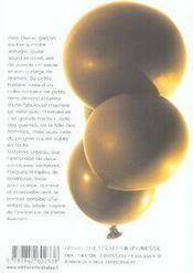 Petit Pierre - 4ème de couverture - Format classique