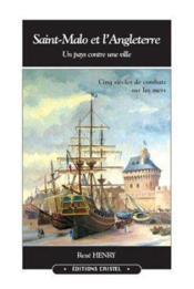 Saint-Malo Et L'Angleterre - Couverture - Format classique