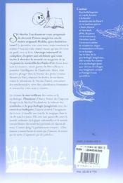 Devenir Le Magicien De Sa Vie - 4ème de couverture - Format classique