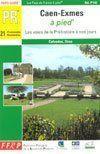 Caen-Exmes 2005 - 14-61-Pr-P143 - Couverture - Format classique