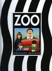 Zoo - Couverture - Format classique