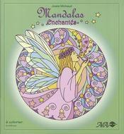 Mandalas enchantés - Intérieur - Format classique