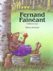 Fernand faineant - Intérieur - Format classique