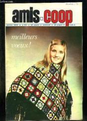 Amis Coop N° 113 Janvier 1970. - Couverture - Format classique